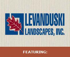 Levanduski Landscapes logo